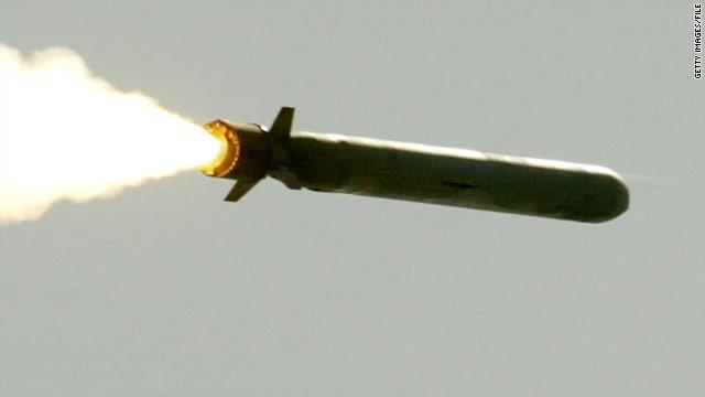 Tên lửa hành trình Tomahawk-những biến thế hiện nay (P2)