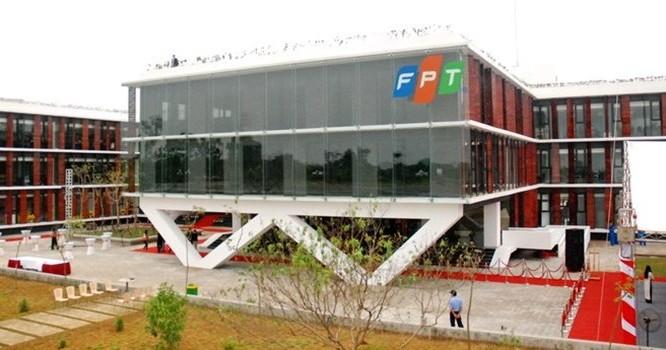 FPT: Lãi ròng 990 tỷ đồng trong 7 tháng đầu năm