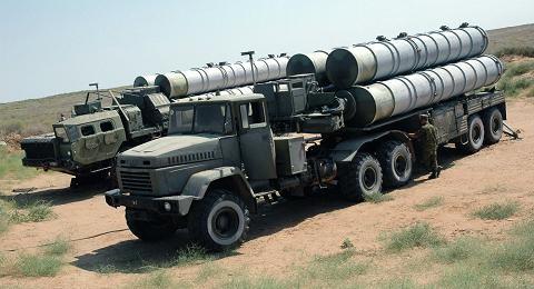 """Nga quyết liệt tung """"đòn"""" S-300, phương Tây choáng"""