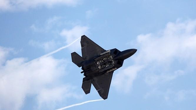 F 35 siêu tiêm kích đa nhiệm Mỹ