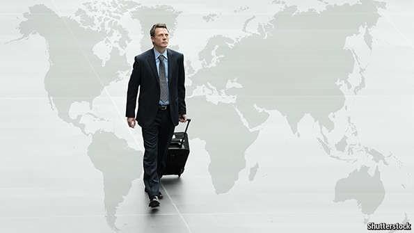 Nhiều doanh nghiệp Mỹ đang tìm cách chuyển đổi ra nước ngoài.