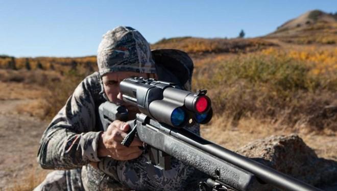 Súng trường bắn tỉa siêu chính xác (Precision Guided Firearm)