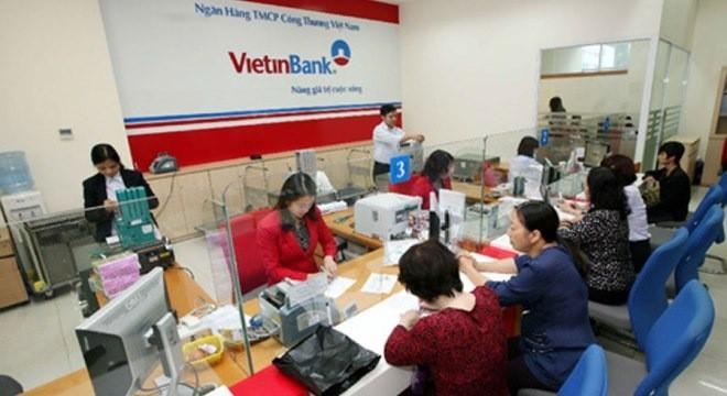 VietinBank lãi hơn 3.800 tỷ đồng