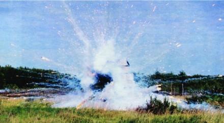 Tìm hiểu súng phóng lựu nhiệt áp quân đội Nga (P1)