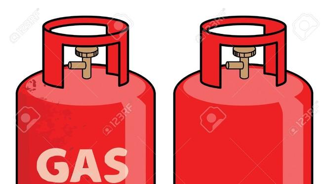 Gas tiếp tục giảm 12.000 đồng một bình