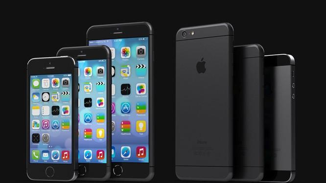 Không nên mua iPhone 6 hay iPhone 6 Plus vào thời điểm này