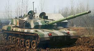 Đấu khẩu quanh thất bại của Trung Quốc ở hội thi quân sự Nga