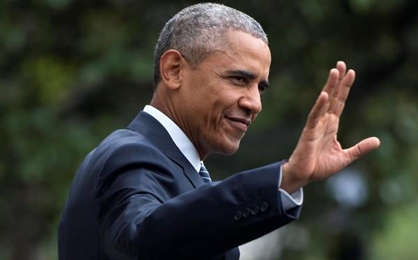 Cú mạo hiểm đầu đời của tổng thống Barack Obama