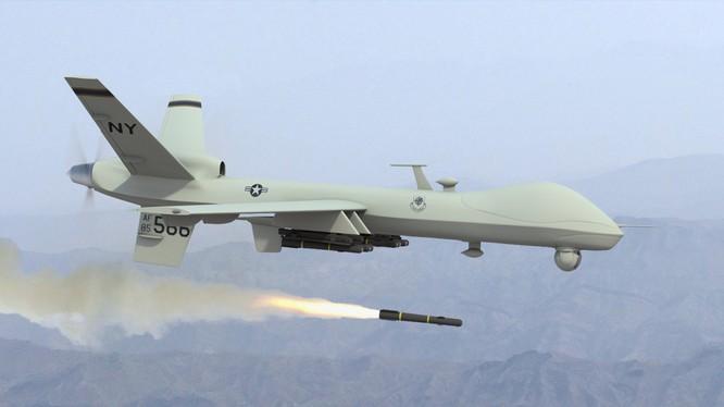 CIA triển khai chiến dịch mật chống IS