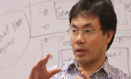 Giáo sư Vuving: 'Trung Quốc nguy cơ đối mặt với biến động lớn'