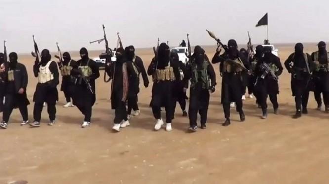 """Nhóm """"Nhà nước Hồi giáo"""" hiện là một trong những mối đe dọa chính trên thế giới"""