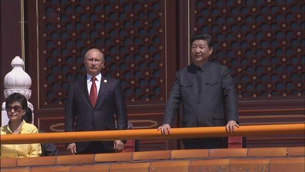 Chuyên gia Nga: Trung Quốc khủng hoảng kéo Nga xuống vực thẳm