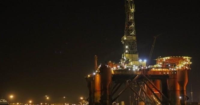 Vietsovpetro duy trì sản lượng 5 triệu tấn dầu mỗi năm