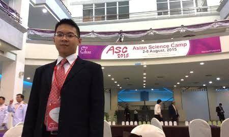 Hoàng Minh Tuệ - người Việt đầu tiên giành điểm tuyệt đối bài thi xét tuyển đại học Mỹ SAT