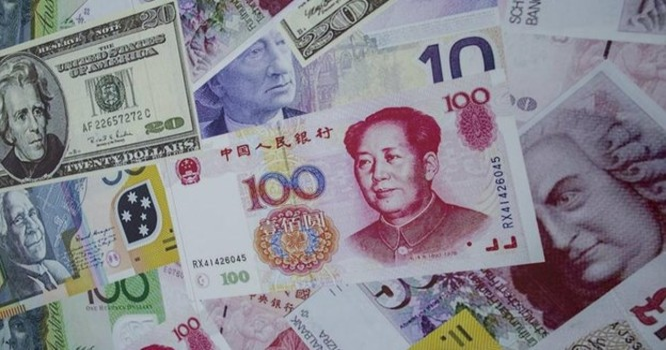 Kinh tế Trung Quốc trì trệ: Nhật Bản lao đao, Thái Lan méo mặt