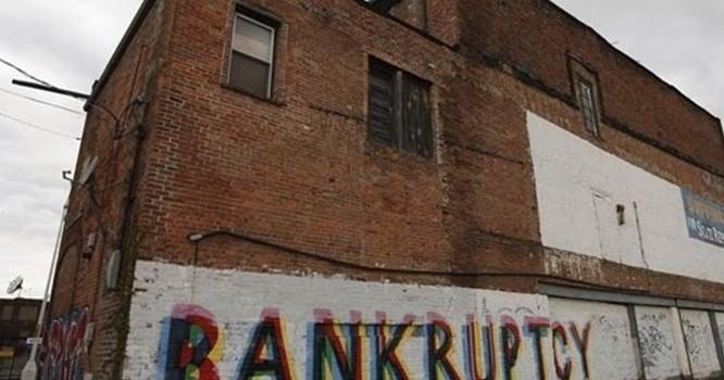 Theo nhận định của Planet Money, quy định về phá sản là một điều rất đúng đắn mà nước Mỹ có được - Ảnh: Reuters/BI.