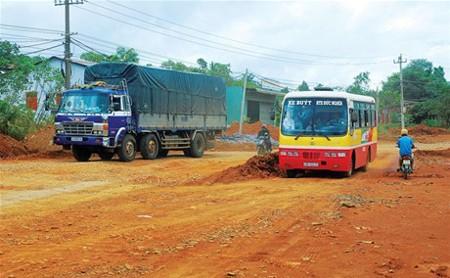 Những hợp đồng BOT mà Bộ Kế hoạch và Đầu tư tiến hành thanh tra,Bộ Giao thông vận tảiđều có văn bản giải trình và báo cáo Thủ tướng Chính phủ.