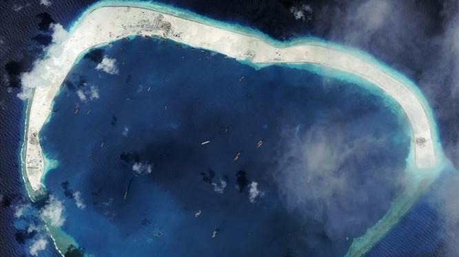 Đảo Đá Vành Khăn