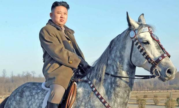 Lãnh đạo Triều Tiên Kim Jong un sống thế nào?
