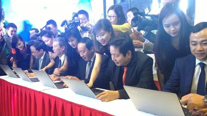 Có 2198 website tại Việt Nam bị tấn công trong tháng 7. Ảnh minh họa: Vân Ly
