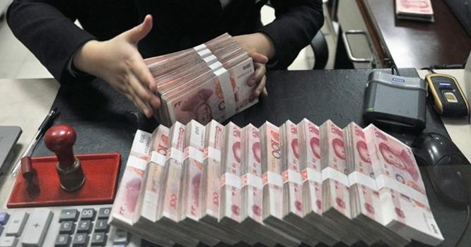 Trung Quốc tăng giá đồng nhân dân tệ phiên thứ 2 liên tiếp