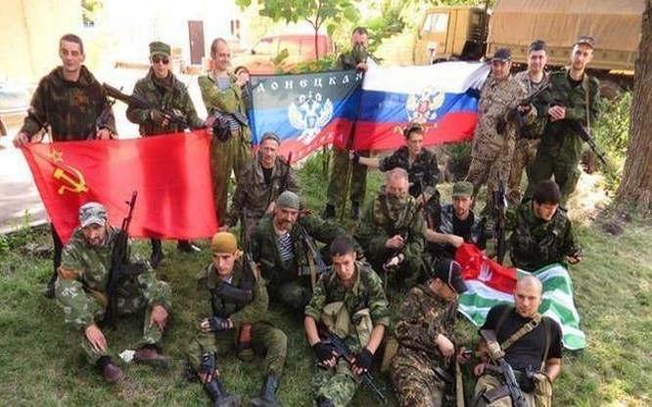 Chiến lược V. Putin ở Đông Ukraine khiến phương Tây thảm bại