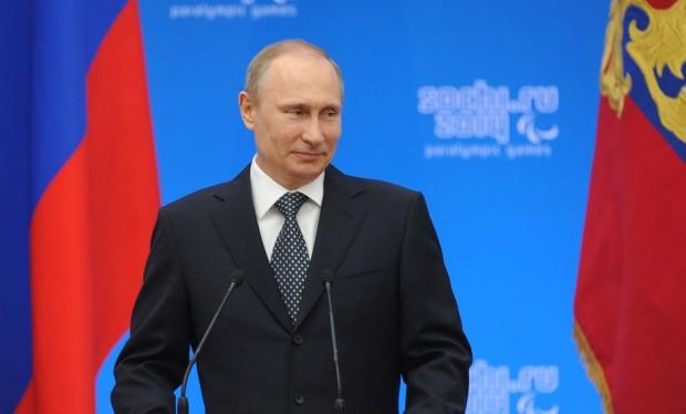 """Bài phát biểu """"thấu thị"""" của ông Putin trước cuộc bầu cử tổng thống 2012 (P-2)"""