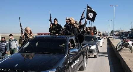 IS đang lộ dần chân tướng là nhóm khủng bố khát máu và thâm độc