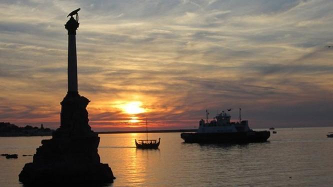 Việt Nam thống trị thị trường nhập khẩu vào Sevastopol