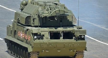 Nga thực hiện thành công vụ phóng tên lửa đặc biệt