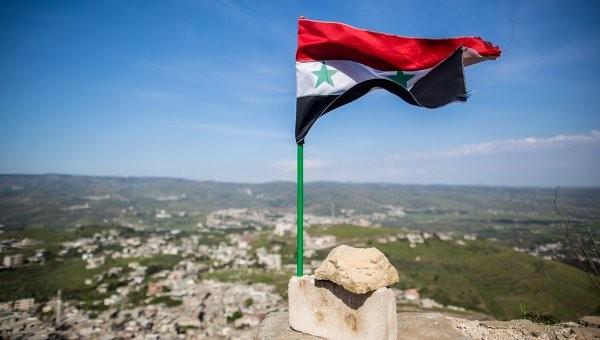 Giúp đỡ Syria, giúp người, giúp mình