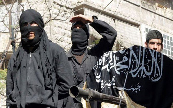Sợ liên quân Nga - Syria tiêu diệt, 3.000 chiến binh khủng bố trốn sang Jordan