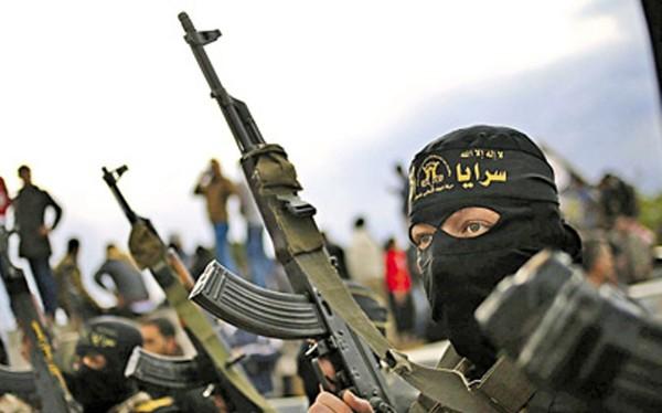 Chiến binh IS phản kích thất bại, tổn thất nặng nề