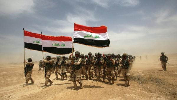 """Mỹ đối mặt với nguy cơ 'dã tràng xe cát"""" ở Iraq"""