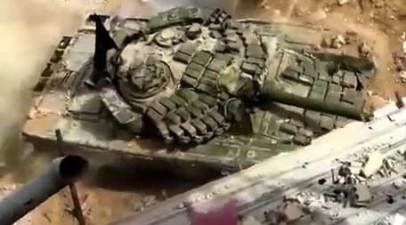Các nhóm khủng bố tấn công quân đội Syria ở Darius
