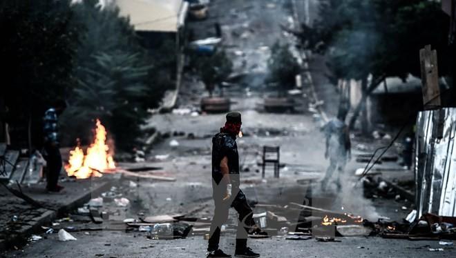 Báo Thổ Nhĩ Kỳ: IS đào tạo khủng bố nhí ở Istanbul