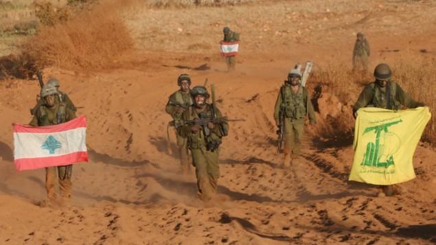 Chiến tranh bắn tỉa: Xạ thủ Hezbollah tiêu diệt chiến binh en Nusra Front