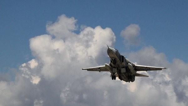 Quân đội Syria giành lại các vùng lãnh thổ từ IS