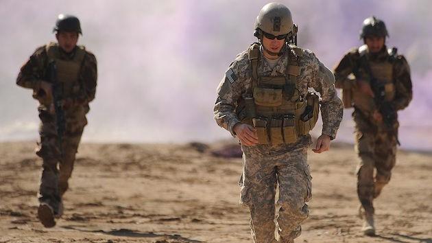 Bloomberg hé lộ bí mật quân sự Mỹ ở Iraq
