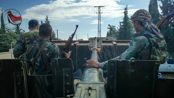 IS chuyển sang tấn công, cuộc chiến đẫm máu Grozny đang trở lại