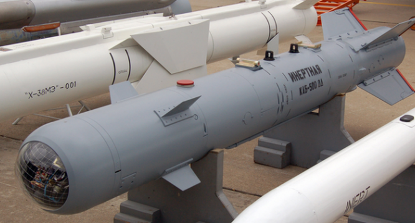 Bom điều khiển KAB - 500
