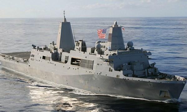Biển Đông: Đối đầu Mỹ-Trung sẽ ra sao?