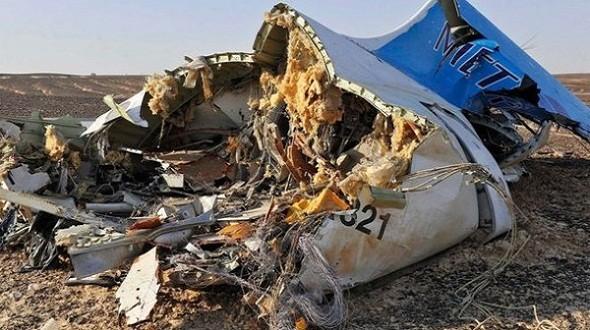 Hãng Kogalymavia: Máy bay rơi không phải do hỏng kỹ thuật