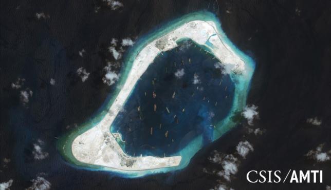 Hải quân Mỹ sẽ thực hiện tuần tra Biển Đông ít nhất hai lần mỗi quý