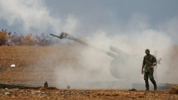 Nga tiếp tục dội bão lửa xuống đầu IS