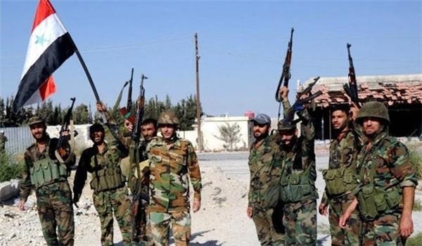 Syria diệt hàng trăm chiến binh IS, kiểm soát tuyến đường chiến lược đến Aleppo