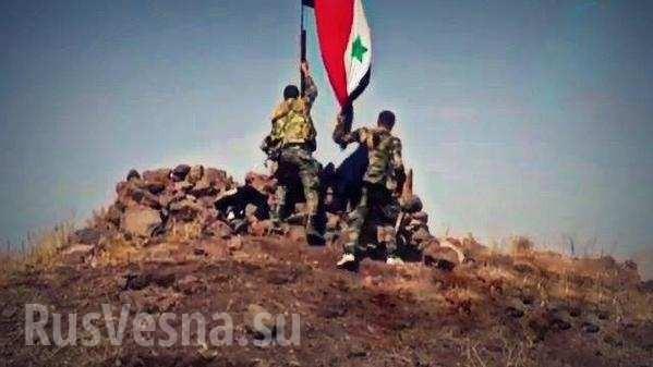 Video: Trận chiến đẫm máu phá vây 3 năm ở sân bay Kuweyres