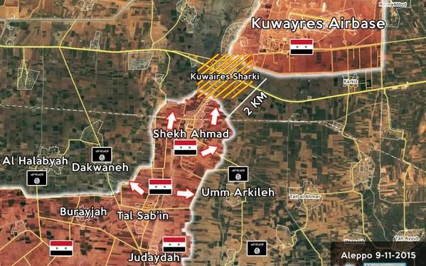 Clip cận cảnh cuộc chiến ác liệt phá vây sân bay