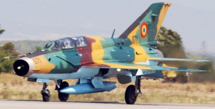 Không quân Syria dội bão lửa xuống đầu IS và al - Nusra
