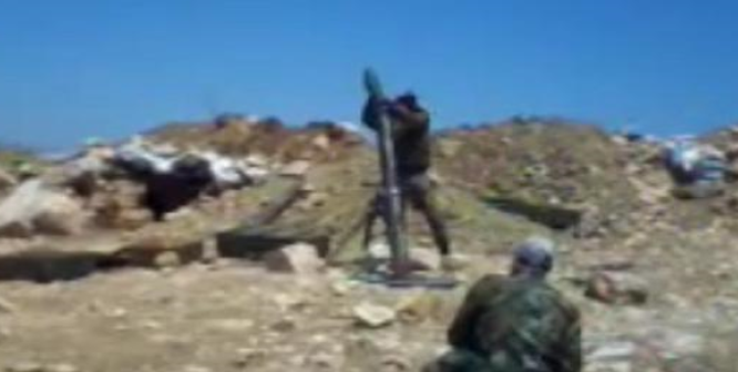 Vệ binh cộng hòa Syria liên tiếp giành chiến thắng